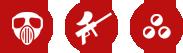 paintball shooting range
